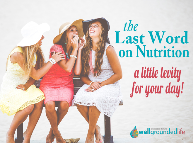 last-word-on-nutrition