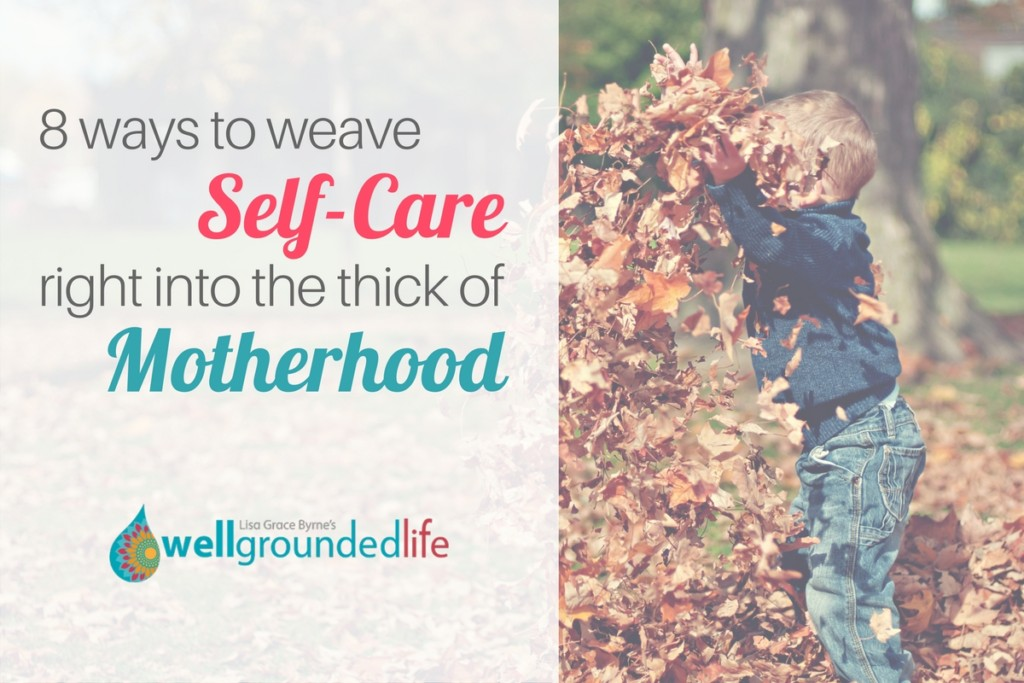 weave-self-care