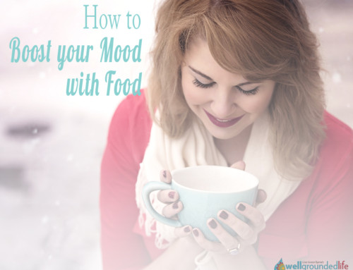 How to boost warm, happy and optimistic feelings through food