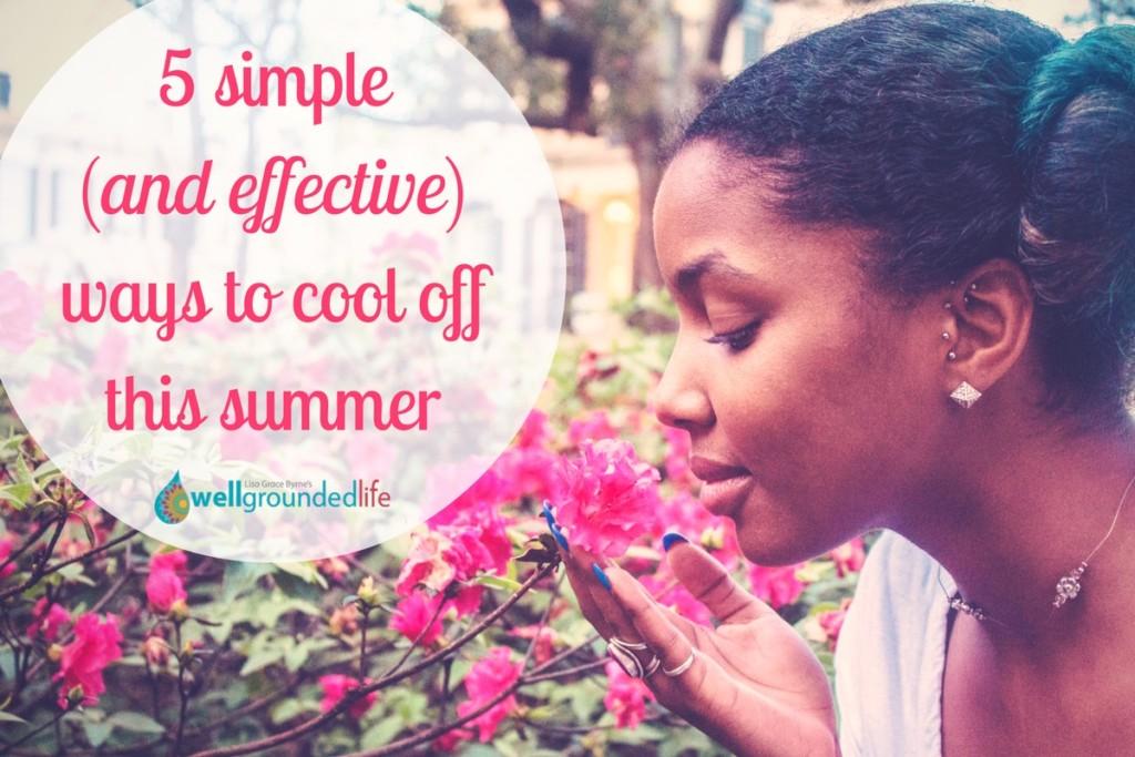 cool-off