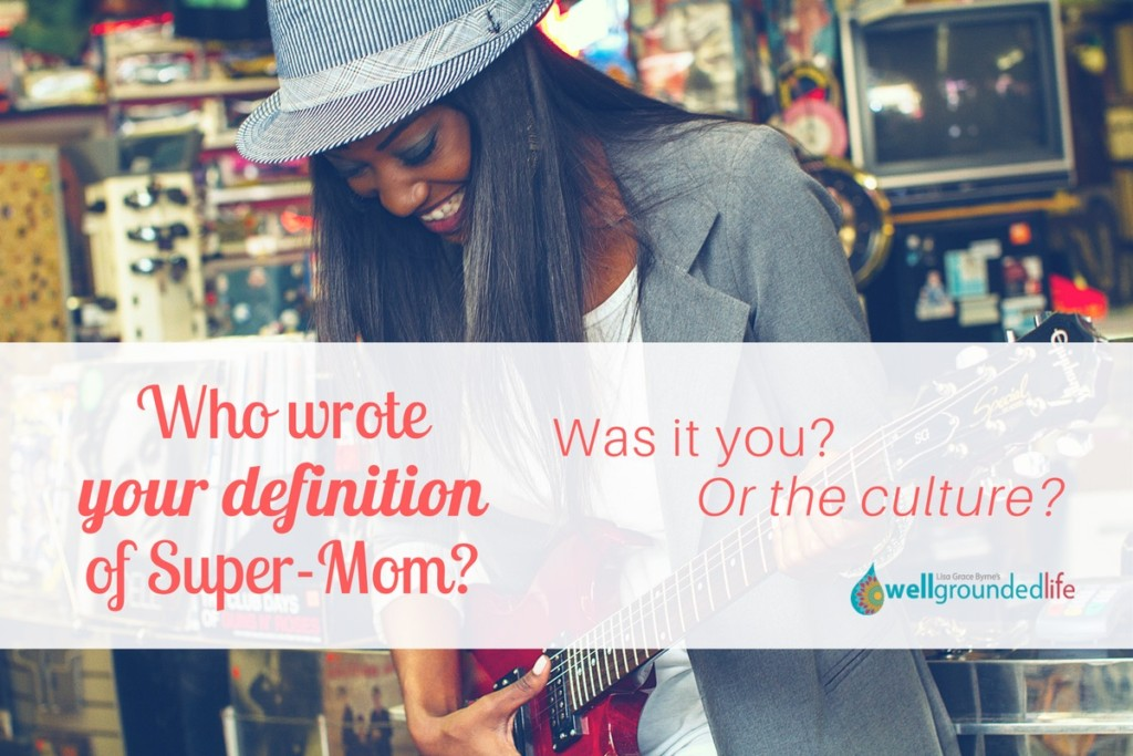 definition-super-mom