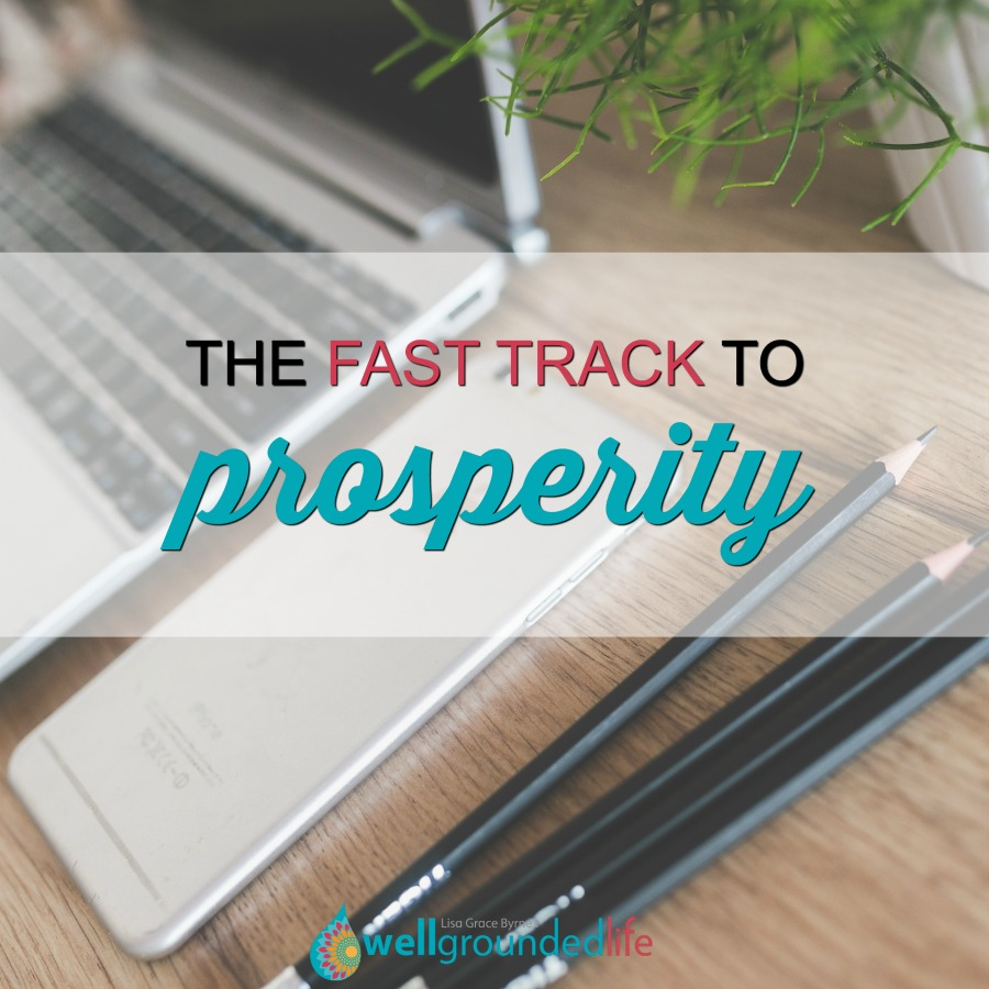 fasttracktoprosperity